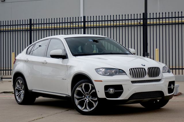 2012 BMW X6 xDrive50i 50i | Plano, TX | Carrick's Autos in Plano TX