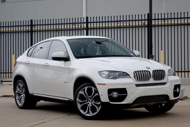 2012 BMW X6 xDrive50i 50i | Plano, TX | Carrick's Autos in Plano TX