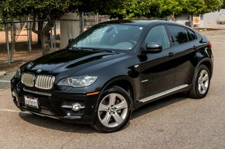 2012 BMW X6 xDrive50i 50i in Reseda, CA, CA 91335