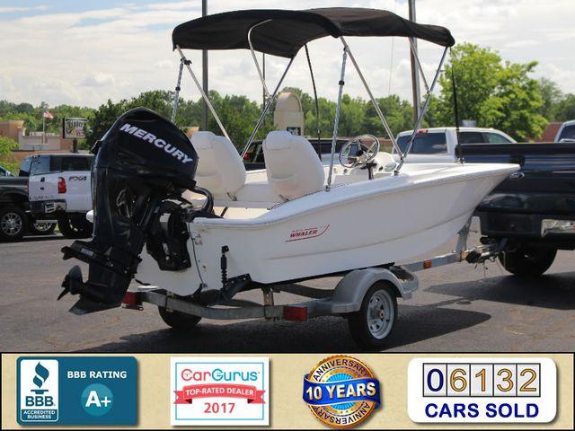 2012 Boston Whaler 130 Super Sport Mooresville , NC 2