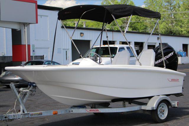 2012 Boston Whaler 130 Super Sport Mooresville , NC 8