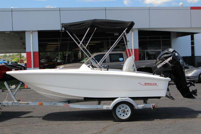 2012 Boston Whaler 130 Super Sport Mooresville , NC 5