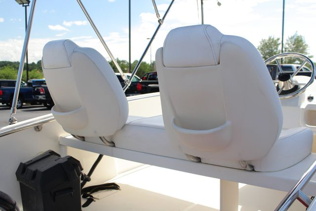 2012 Boston Whaler 130 Super Sport Mooresville , NC 22