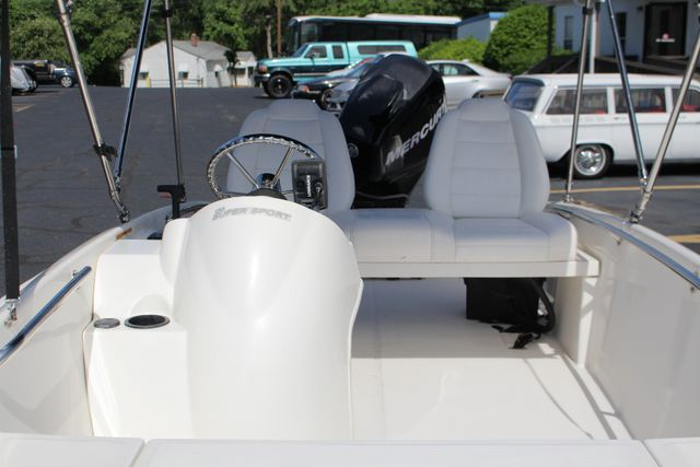 2012 Boston Whaler 130 Super Sport Mooresville , NC 18