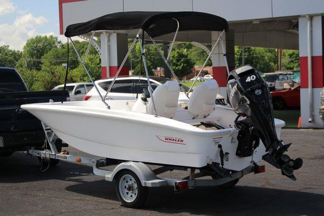 2012 Boston Whaler 130 Super Sport Mooresville , NC 10