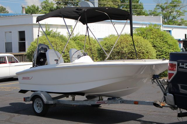 2012 Boston Whaler 130 Super Sport Mooresville , NC 7