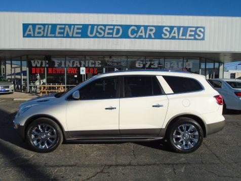 2012 Buick Enclave Premium in Abilene, TX