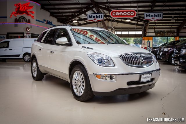 2012 Buick Enclave Leather in Addison, Texas 75001