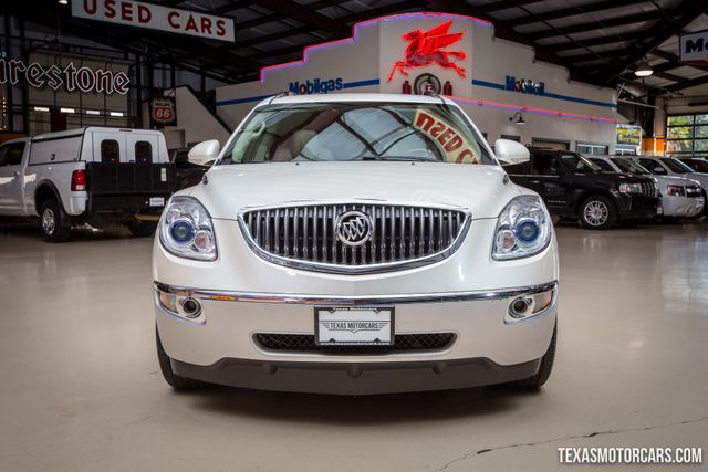 2012 Buick Enclave Leather in Addison Texas, 75001