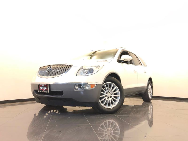 2012 Buick Enclave *Easy In-House Payments* | The Auto Cave in Addison