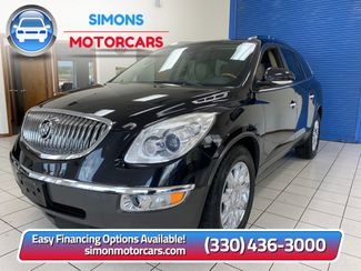 2012 Buick Enclave Leather in Akron, OH 44320