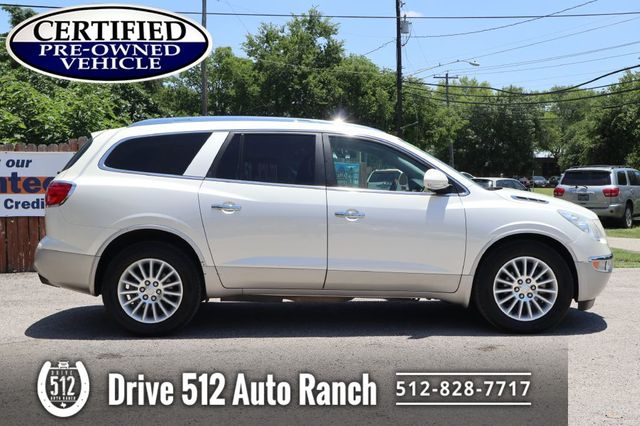 2012 Buick Enclave Leather in Austin, TX 78745