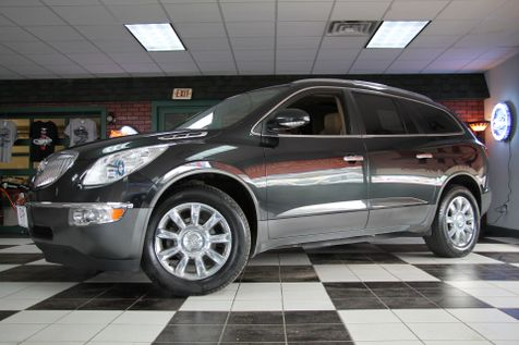 2012 Buick Enclave Leather AWD in Baraboo, WI