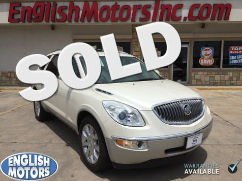 2012 Buick Enclave Premium in Brownsville, TX