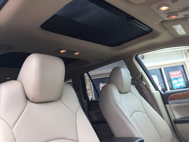 2012 Buick Enclave Premium  Brownsville TX  English Motors  in Brownsville, TX