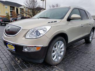 2012 Buick Enclave Premium | Champaign, Illinois | The Auto Mall of Champaign in Champaign Illinois