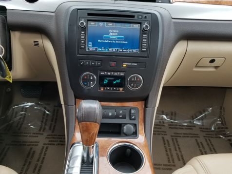 2012 Buick Enclave Premium   Champaign, Illinois   The Auto Mall of Champaign in Champaign, Illinois
