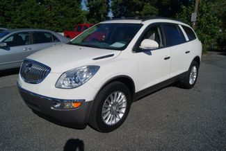 2012 Buick Enclave Leather in Conover, NC 28613