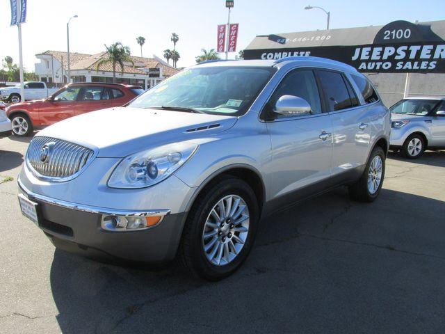 2012 Buick Enclave Convenience in Costa Mesa, California 92627
