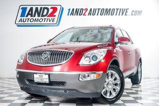 2012 Buick Enclave Premium in Dallas TX