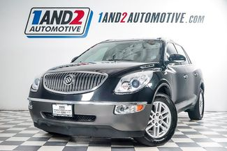 2012 Buick Enclave Convenience in Dallas TX