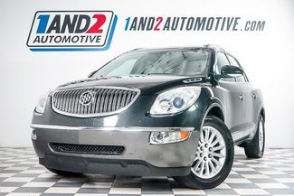 2012 Buick Enclave Leather in Dallas TX