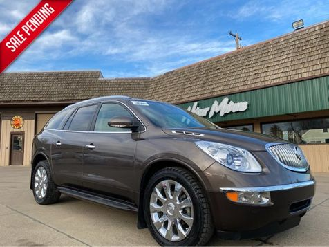 2012 Buick Enclave Premium in Dickinson, ND