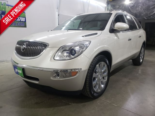 2012 Buick Enclave Premium in Dickinson, ND 58601