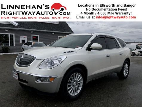 2012 Buick Enclave Leather in Bangor