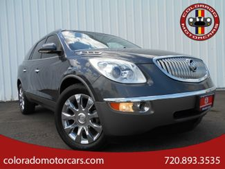 2012 Buick Enclave Premium in Englewood, CO 80110