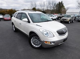 2012 Buick Enclave Leather in Ephrata PA, 17522