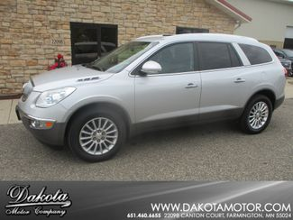 2012 Buick Enclave Leather Farmington, MN