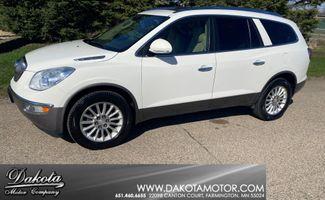 2012 Buick Enclave Leather Farmington, MN