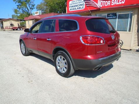 2012 Buick Enclave Leather | Fort Worth, TX | Cornelius Motor Sales in Fort Worth, TX