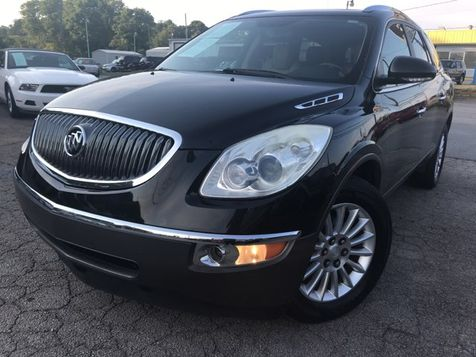2012 Buick Enclave Leather in Gainesville, GA