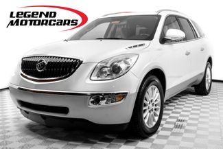 2012 Buick Enclave Leather in Garland