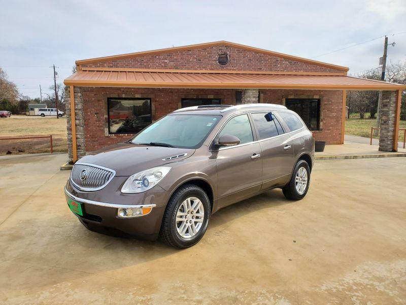 2012 Buick Enclave Convenience | Gilmer, TX | Win Auto Center, LLC in Gilmer TX