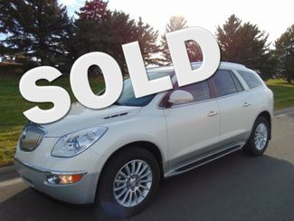 2012 Buick Enclave in Great Falls, MT