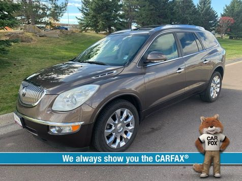 2012 Buick Enclave Premium in Great Falls, MT