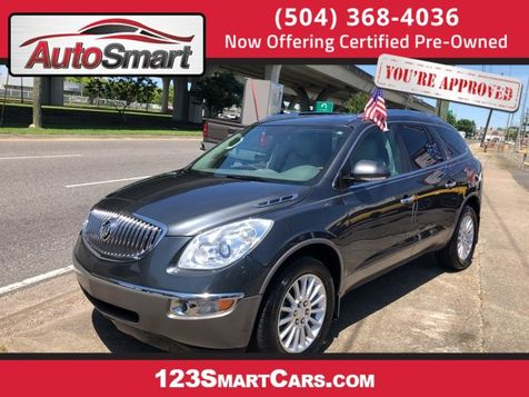 2012 Buick Enclave Leather in Gretna, LA