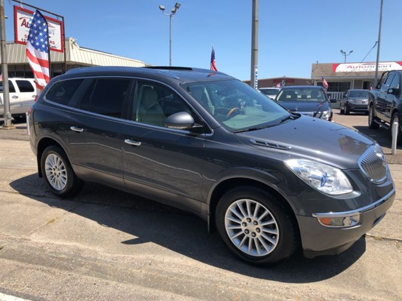 2012 Buick Enclave Leather  city LA  AutoSmart  in Harvey, LA
