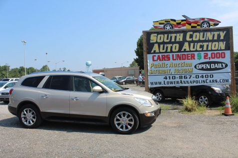 2012 Buick Enclave Premium in Harwood, MD