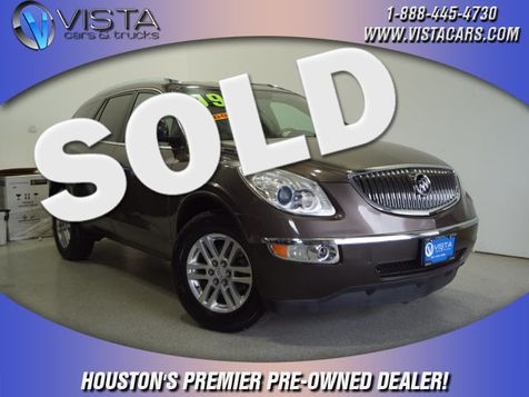 2012 Buick Enclave Base in Houston, Texas