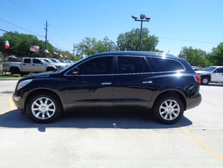 2012 Buick Enclave Leather  city TX  Texas Star Motors  in Houston, TX
