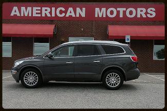 2012 Buick Enclave Leather | Jackson, TN | American Motors in Jackson TN