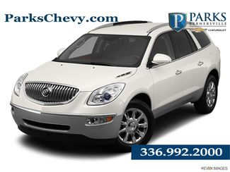 2012 Buick Enclave Leather in Kernersville, NC 27284