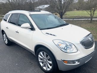 2012 Buick-$500 Dn Wac! Loaded! 3rd Row! Enclave-3 DAY SALE PRICE Premium-BHPH OFFERED TOO in Knoxville, Tennessee 37920