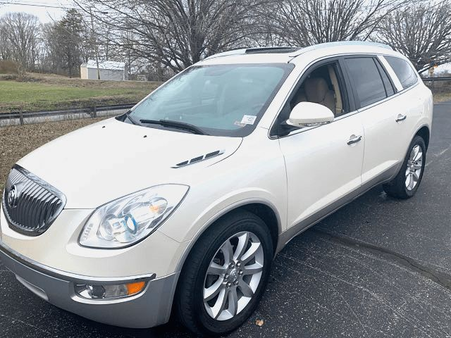 2012 Buick Enclave Premium in Knoxville, Tennessee 37920