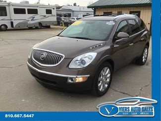 2012 Buick Enclave Leather AWD in Lapeer, MI 48446