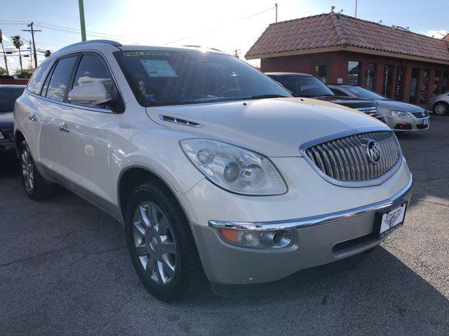 2012 Buick Enclave Leather CAR PROS AUTO CENTER (702) 405-9905 Las Vegas, Nevada 1